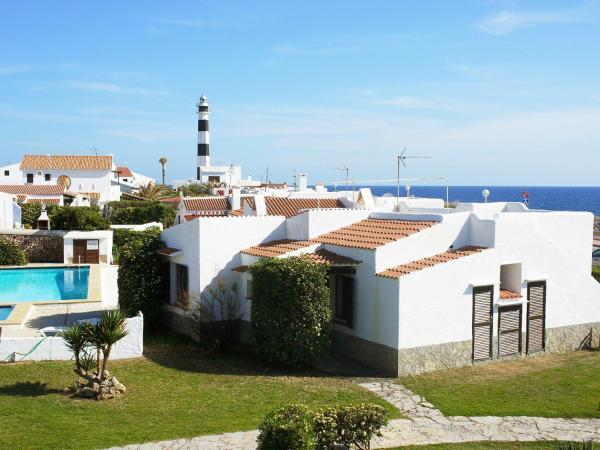 Holiday home Casa Concha Tuma Cala'n Bosch