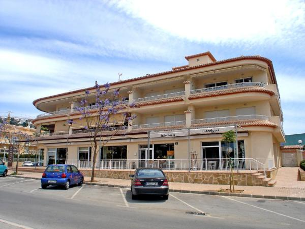 Apartment Palau Jávea