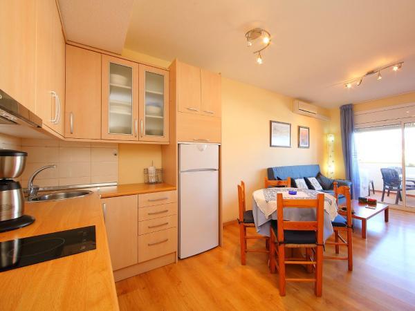 Apartment Empuriabrava