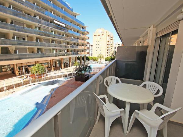 Apartment Elegance V Villajoyosa