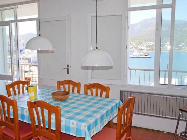 Apartment Port de la Selva 3959