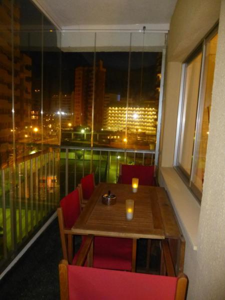 Apartment La Diferencia I - Vista Mar