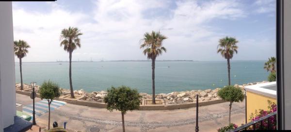 Atico Puerto Sherry