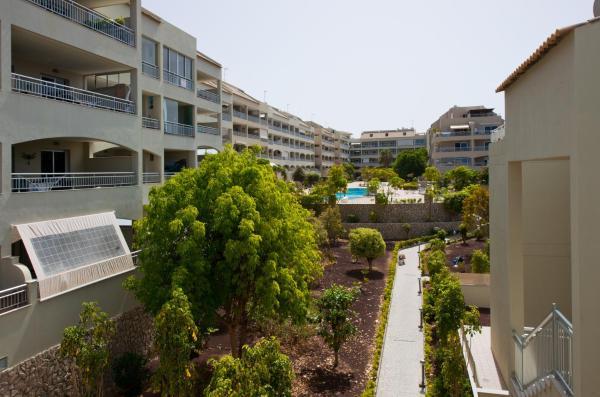Apartment San Remo Ocean View