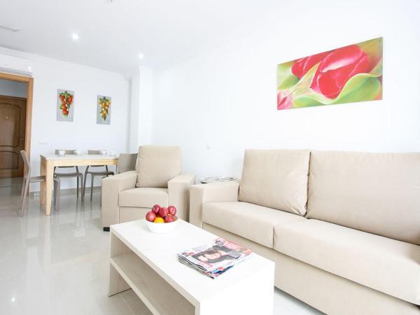 ReH Apartamentos