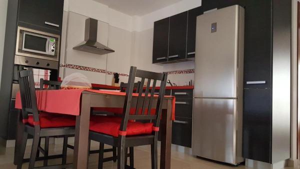 Apartamentos Monteverde I y II