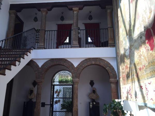 Villa dos Palmeras