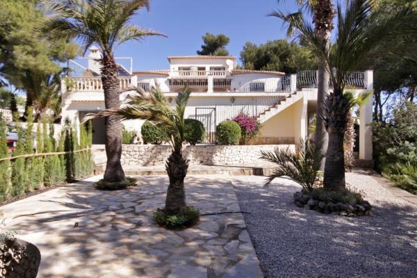 Casa Costa Blanca