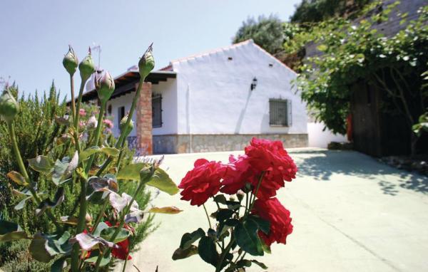 Holiday home El Meli