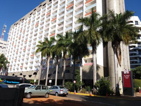 Barreto Apart Hotel