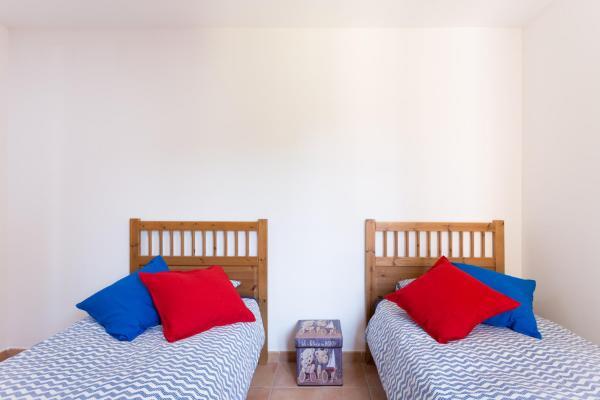 Apartamento Sol y Luna
