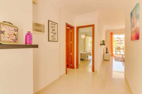 Apartamento Atardecer II