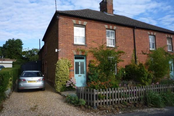 St Jude's Bed & Breakfast in Dersingham, Norfolk, England