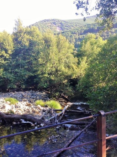 Hotel Rural El Puente de Ancares