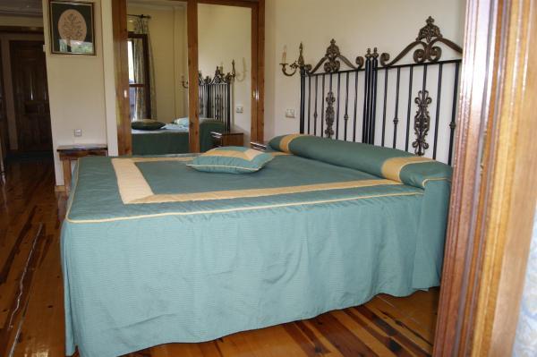Hotel Riopar Spa