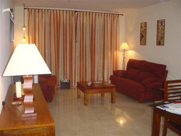 Olvera Spacious Apartment