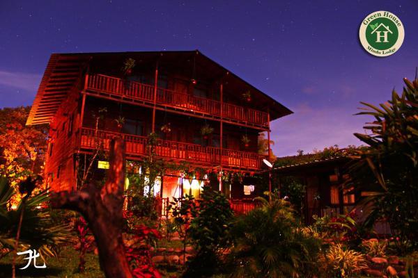 Mindo Green House