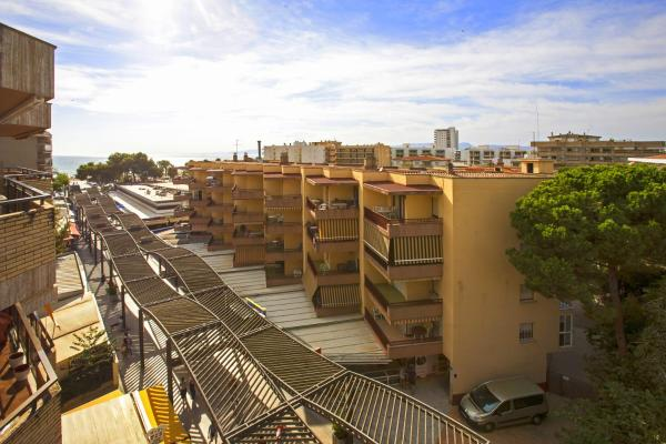 Apartamentos Salou Basic