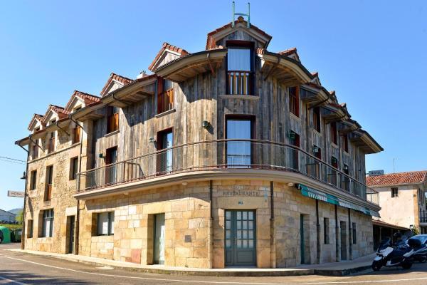 Hotel La Alfonsina