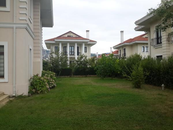 Villa Akasya Yomra_1