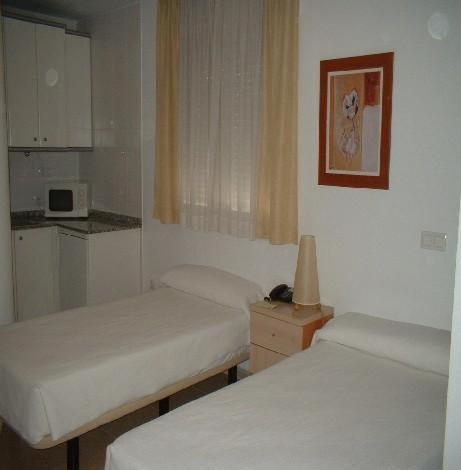 Apartamentos Arrixaca