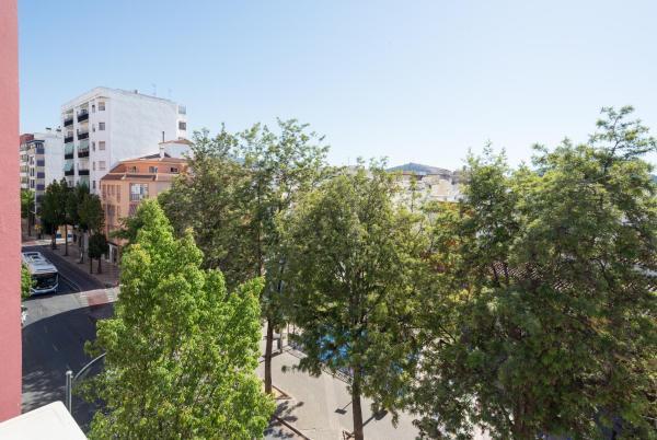 MalagaSuite Showroom Apartments - Juan de Austria