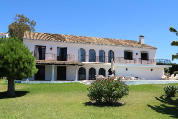 Villa Las Dalias
