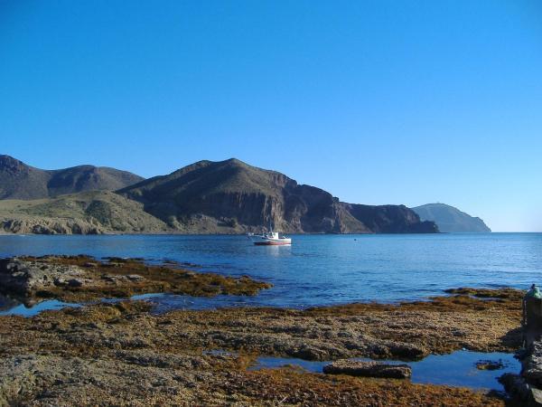 Pensión La Isleta del Moro