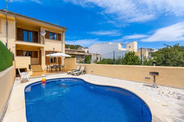 Villa Sa Tanqueta