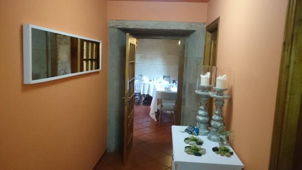 Kaqé Gastronomía y Turismo Rural