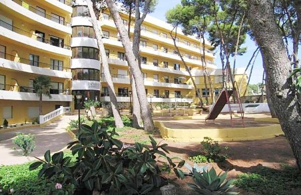 Moraira Apartment Toscamar