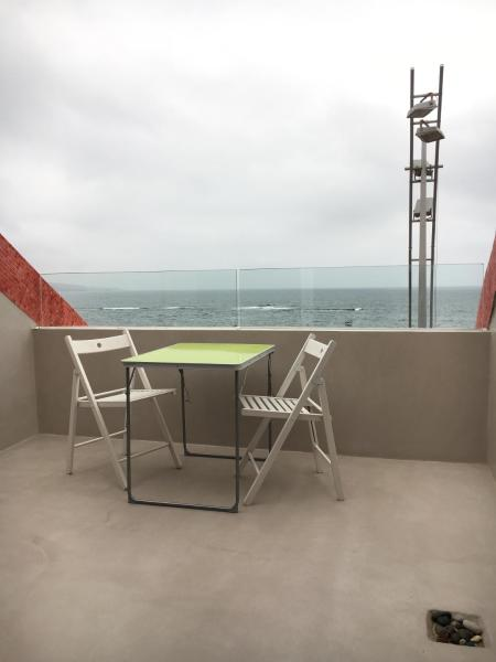 Beach apartment Las Canteras