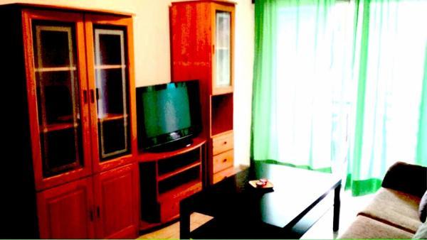 Apartamento Cristimar