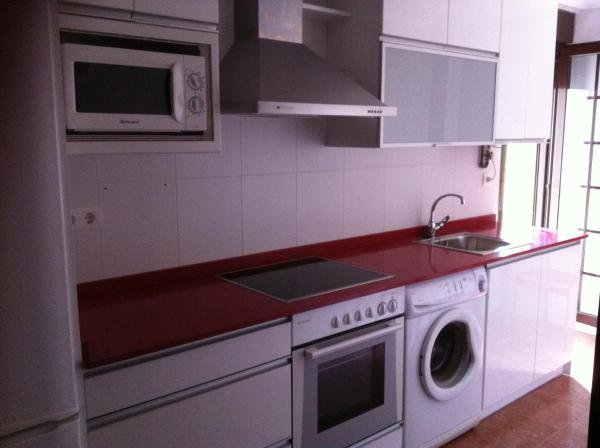 Apartamentos Socamino Limpias