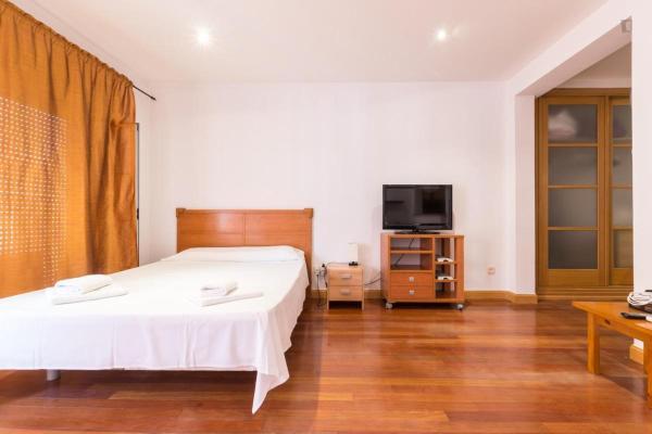 Apartment Fuencarral Gran Via
