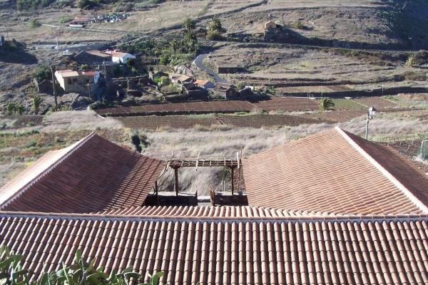 La Vega Rural