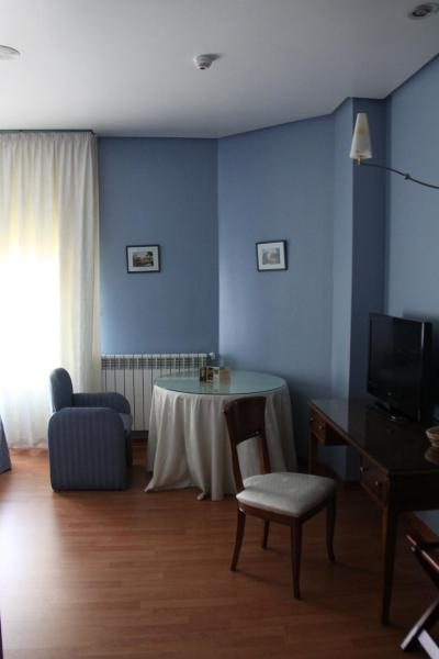 Hotel Las Moreras
