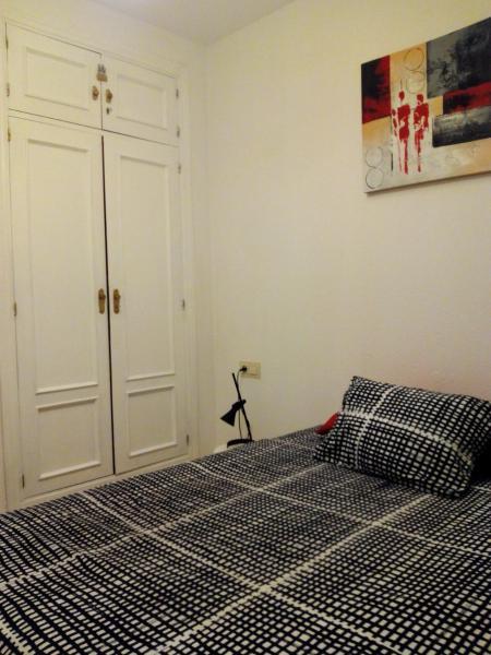 Lovely Apartament Triana