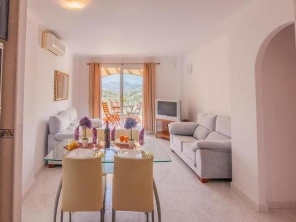 Rental Apartment Cumbre 4 O 5
