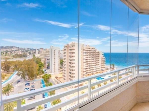 Rental Apartment Xabia 4