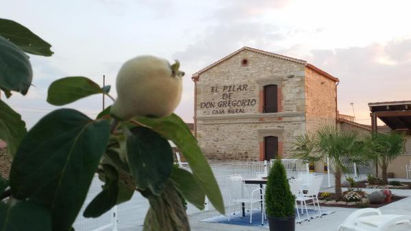 El Pilar de Don Gregorio