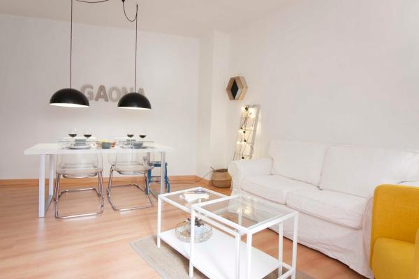 Gaona Apartment