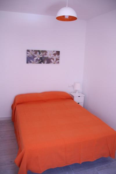 Apartamento Orange Triana centro