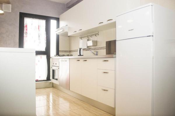 Apartamentos Ariana