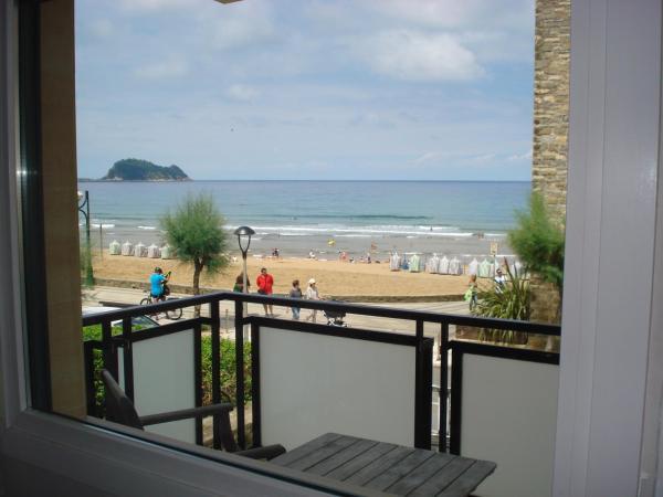 Zarauz Playa