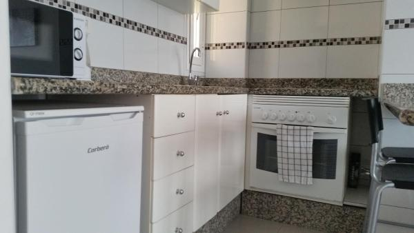 Sky View Apartment in Center of Las Americas