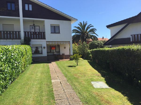 Casa Playa de Santa Marina