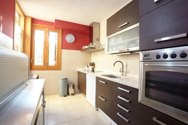 Apartamento en Son Bieló