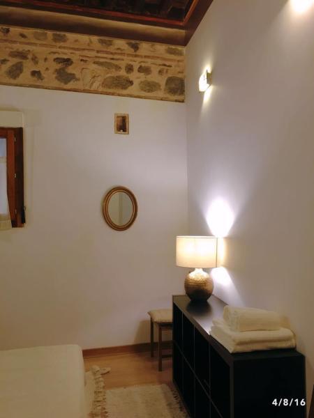Casa Monegro
