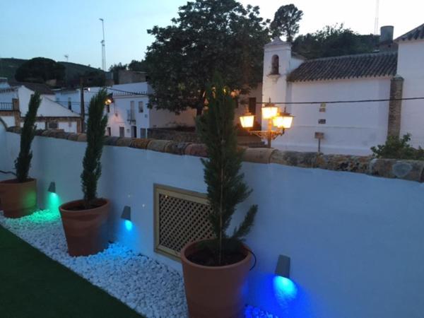 Casa Spa de la Mariola